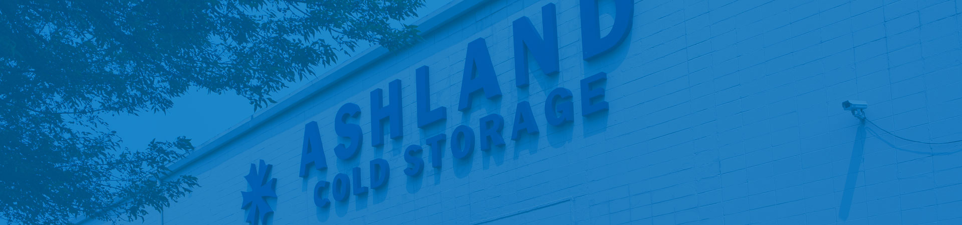Ashland Cold Storage