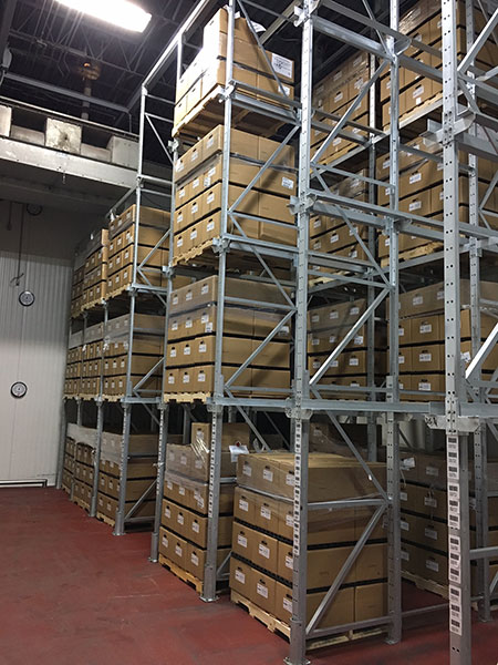 ... Have an on site USDA inspector & packing u2013 Ashland Cold Storage